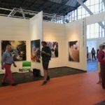 KunstRAI 2019, stand Fred Wagemans